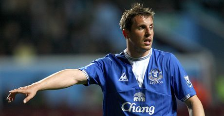 Jagielka: Turning point