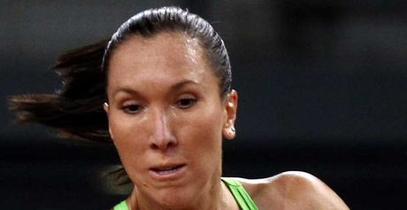Jankovic: Through to second round