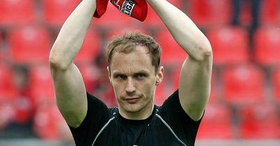 Drobny: Wants a successful season
