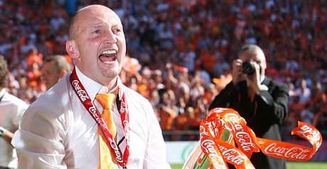 Holloway: New deal