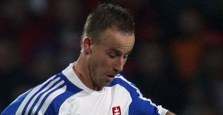 Stoch: Ready to tackle Holland
