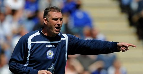 Pearson: New Hull City boss