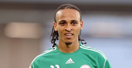 Odemwingie: Featured at World Cup