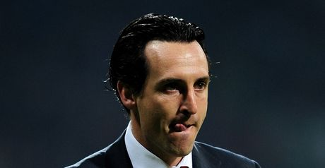 Emery: Home advantage