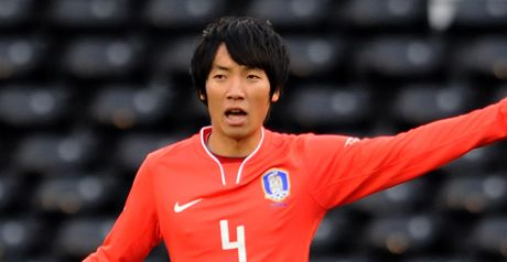 Yong-hyung: Impressed at the World Cup