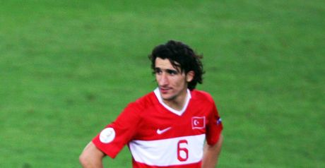 Topal: Heading for Spain