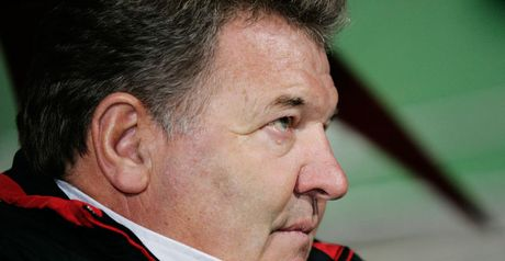 Toshack: Ready to name squad