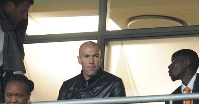 Zidane: Closer with Mourinho
