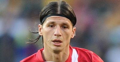 Pantelic: Out of contract