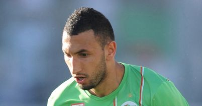 Nadir Belhadj: Left Portsmouth in 2010 to move to Qatari outfit Al Sadd