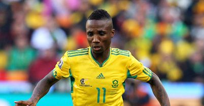 Modise: Eyes France game