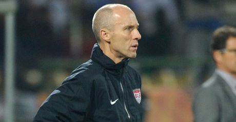 Bob Bradley: Was in contention for the West Brom and Norwich jobs