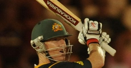 Haddin: Injury problems