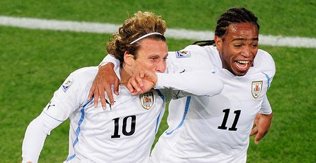 Forlan: Dictated proceedings in Pretoria
