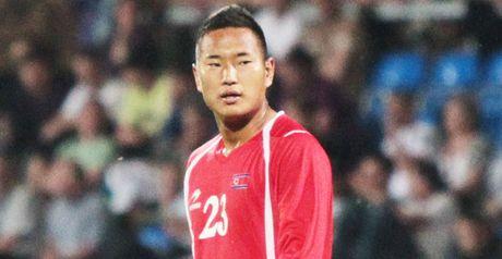 Jong: Bochum move