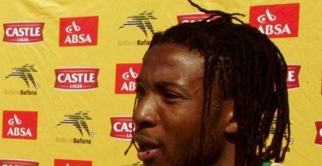 Sibaya: Bafana united