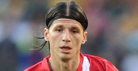 Pantelic: Opened the scoring