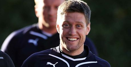 O'Gara: Back in starting line-up