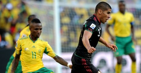 Modise: Wants honourable exit