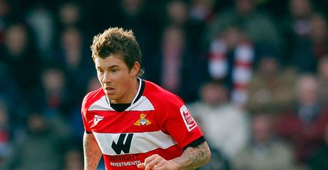 Oster: Feels for O'Driscoll but hopes Doncaster can build on a first win of the season