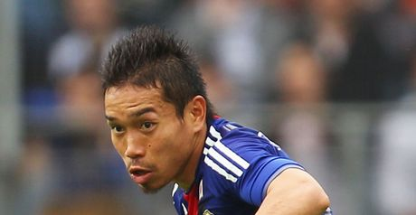 Nagatomo: To miss clash with AC Milan due to shoulder problem