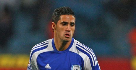 Kayal: Four-year deal