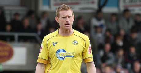 Chris Roberton: Poised to join Preston from Torquay