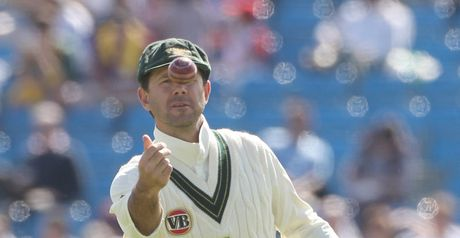Ponting: Expects England to beat Pakistan on home soil
