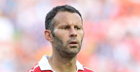 Giggs: Wants limit to mistakes