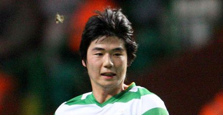 Ki: Impressing at Parkhead