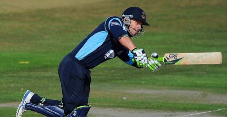 Joyce: extends Sussex contract