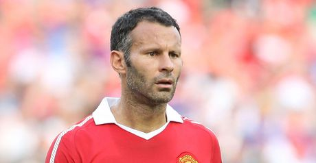 Giggs: Setting the benchmark