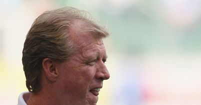 McClaren: Happy with Hitz
