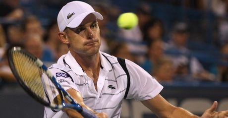 Roddick: Worrying defeat