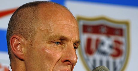Bradley: Axed as US boss