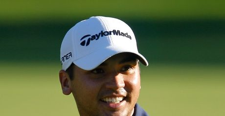 Jason Day: angered Paul Casey