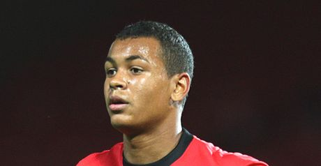 Joshua King: Manchester United youngster has joined Hull City on loan for the rest of the season