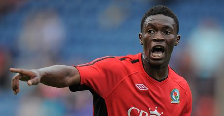 Amine Linganzi: Being targeted by Portsmouth