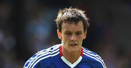McEachran: Will learn under Lampard
