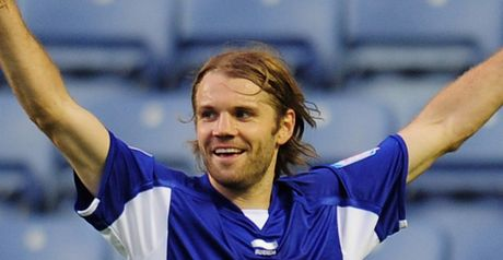 Neilson: Joins Brentford on lon