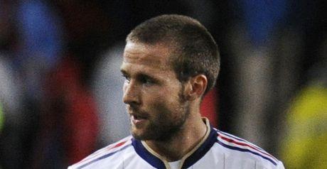 Cabaye: France call up