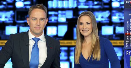 Georgie Thompson: now in HD