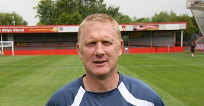 David Mehew: Manager of Gloucester