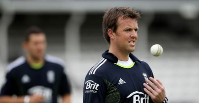 Swann: shortlisted for ICC Cricketer of the Year award
