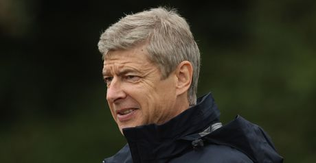 Wenger: Clear consience