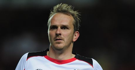 Hamann: Has signed a one-year deal to be the Hatters' new boss