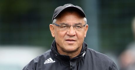 Magath: Doubts moves