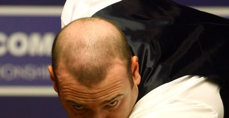 Jamie Burnett: Knocked out Mark Selby