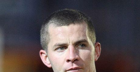 O'Flynn: Netted a brace