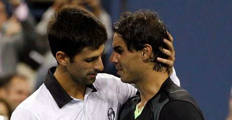 Novak Djokovic and Rafael Nadal look set for gruelling Australian Open final in Melbourne